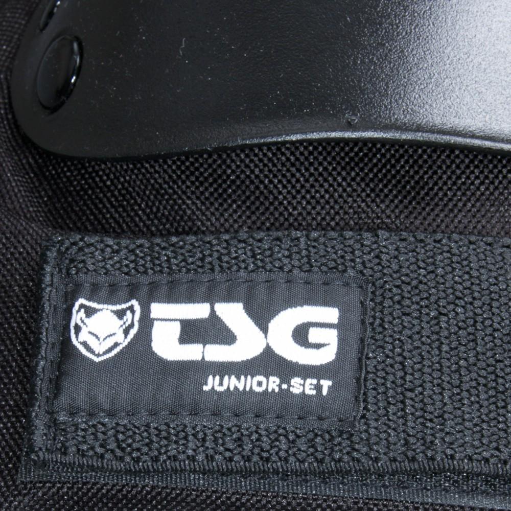 TSG skateboard Junior Set