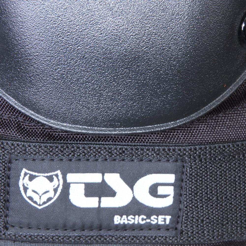 TSG  skateboard skydd Basic Set