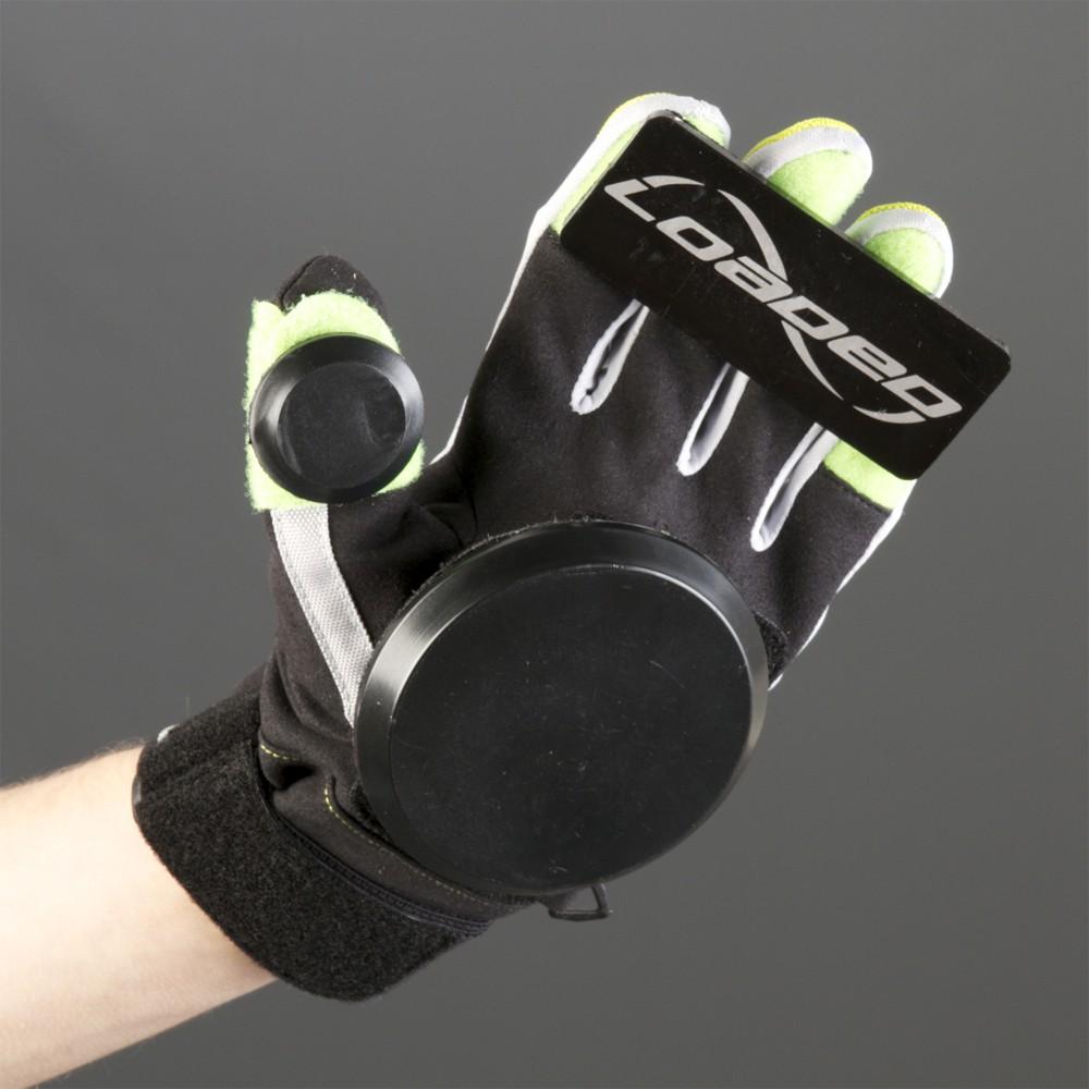Loaded Freeride Slide Gloves Version6 L-XL