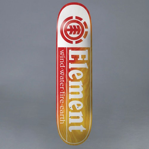 "Element Section 8.2"" Skateboard Deck"