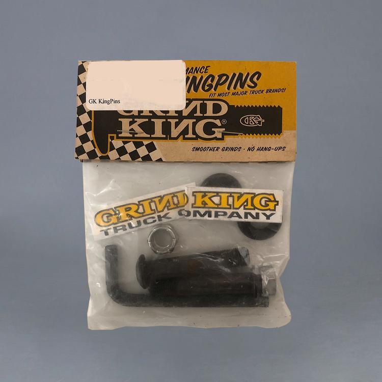 Grind King Kingpins