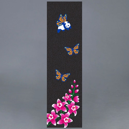 "Enjoi Flowers 9"" Skateboard Griptape"