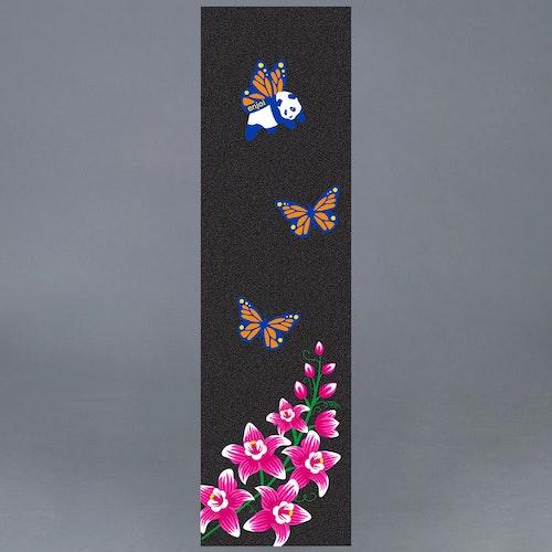 "Enjoi Flowers 9"" Skateboard Griptape"