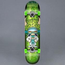 "Speed Demons Brainiac 7.0"" Komplett Skateboard"