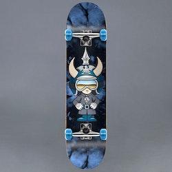 Speed Demons Berserker 7.75 Komplett Skateboard