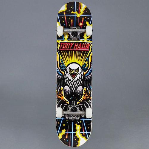 Tony Hawk SS 180 Arcade 7.5 Komplett Skateboard