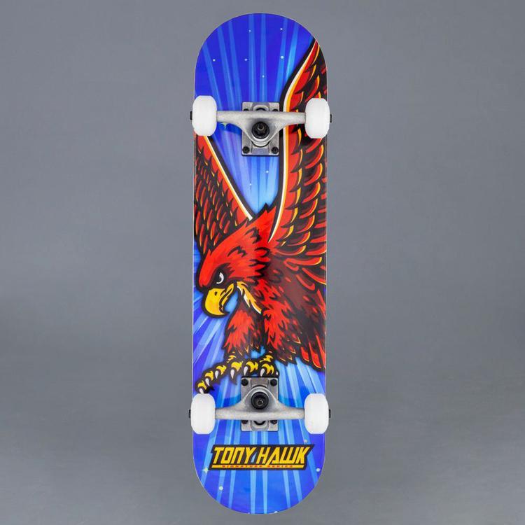 Tony Hawk SS 180 King Hawk Mini 7.375 Komplett Skateboard