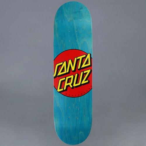 Santa Cruz Classic Dot 8.5 Skateboard Deck