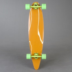 Mrboard Pintail Green STD 38