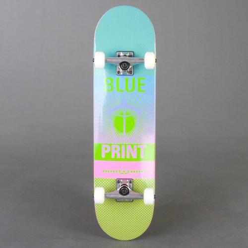 """BluePrint Custom 8.125"""" Komplett Skateboard"""