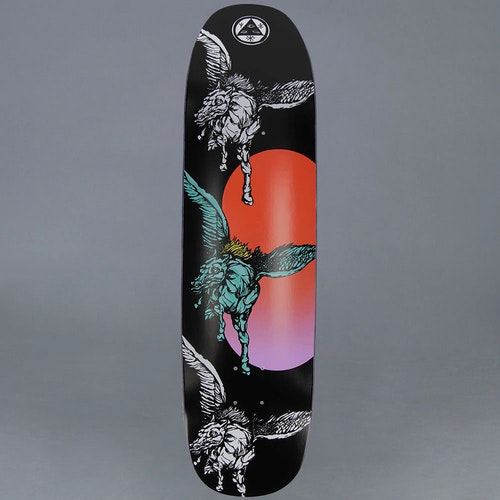 Welcome Peggy 8.25 Skateboard Deck