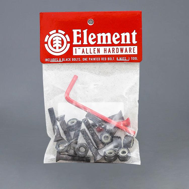 """Element Allen 1"""" Montage"""