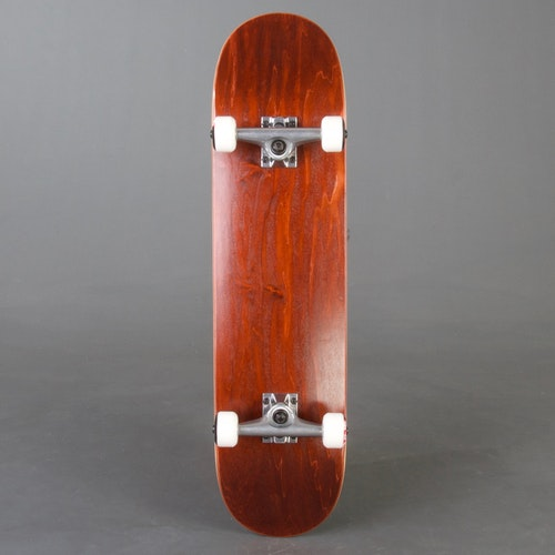 "NB Maroon 8.0"" Komplett Skateboard"