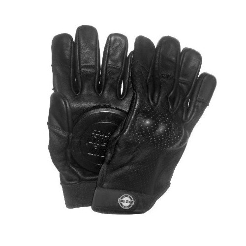 Veckans Gear #1 Long Island Pro Glove Black slide gloves