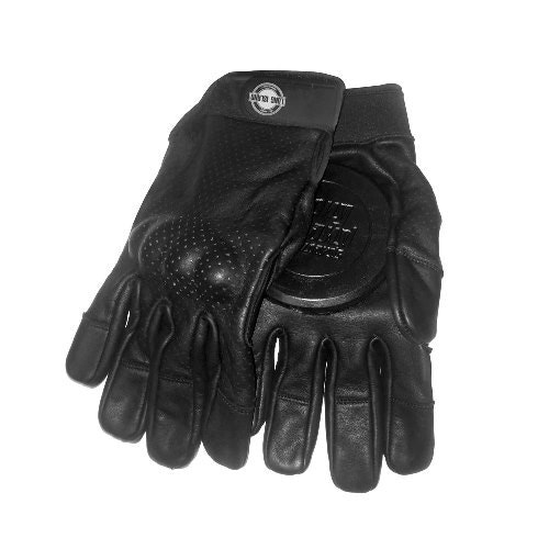 Long Island Pro Glove Black slide gloves