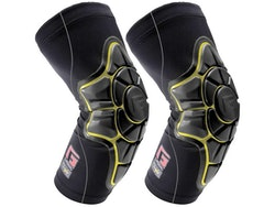 G-Form Pro-X Elbow Pads Black Yellow armbågsskydd