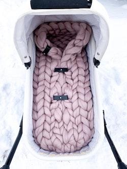SBC Sleeping bag/blanket, Medium