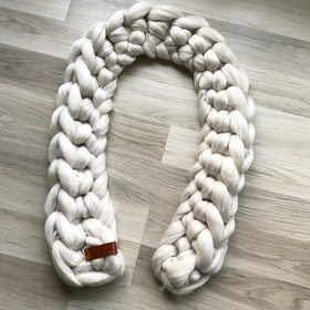 Sleeping braid / Mysfläta
