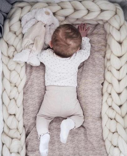 SBC Sleeping braid