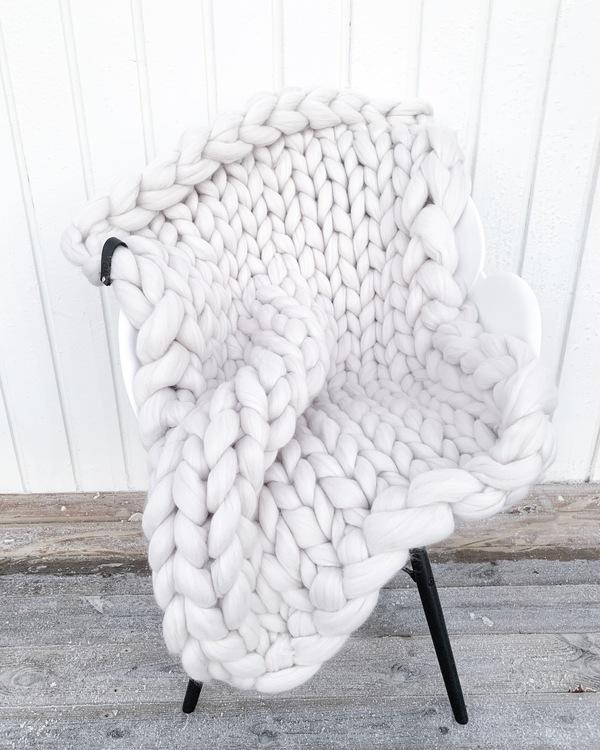 Pearl / Plain stitch