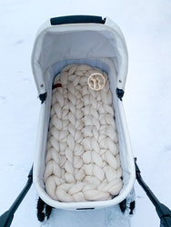 SBC Stroller pad