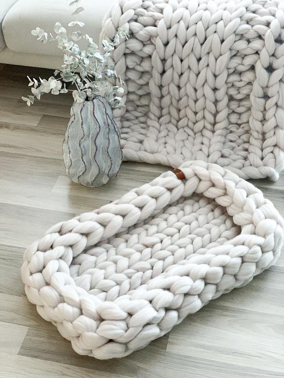 SBC Baby bed