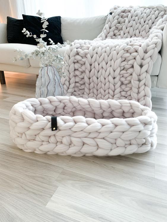 SBC Baby basket