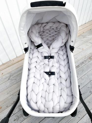 SBC Sleeping bag*  Medium, 80x40cm