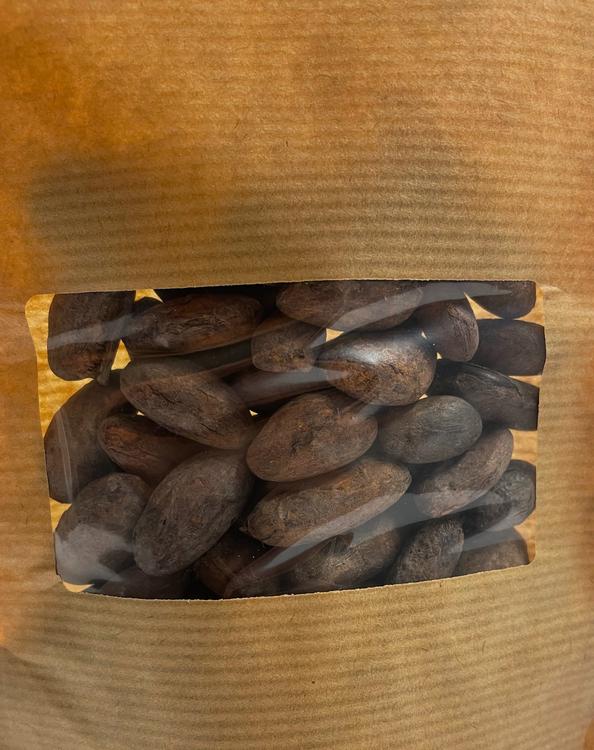 Kakaobønner