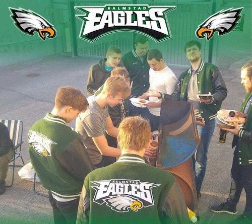 Eagles AFC Halmstad