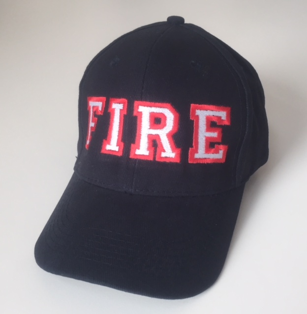 Fire Rescue Cap