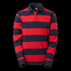 Maj-kampanj! Rugby Sweather Premium