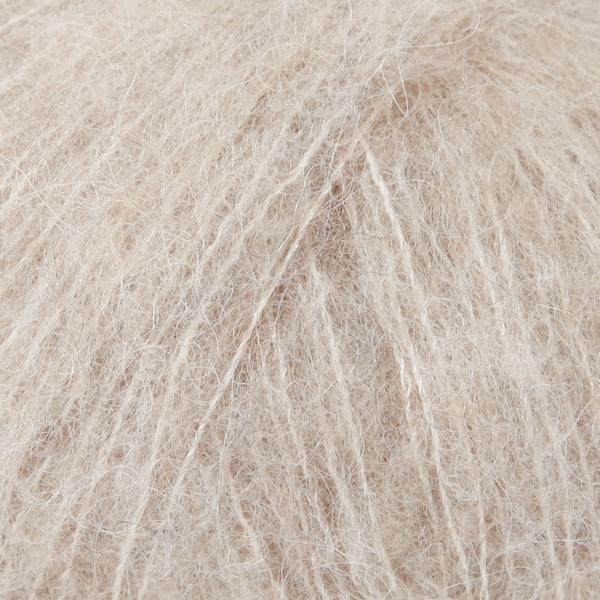 Drops Brushed Alpacka Silk