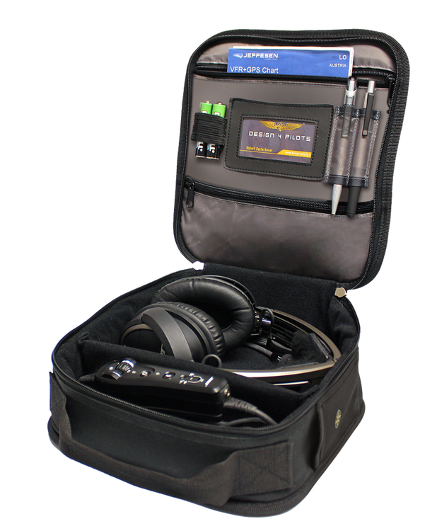 Headset Väska