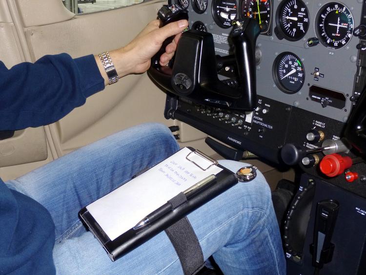 i-Pilot Tablet Mini