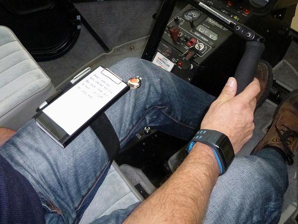 i-Pilot Phone