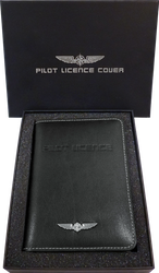 Flygcertifikat Fodral EASA