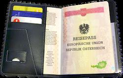 Passport Kit