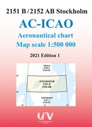ICAO Stockholm 2152AB