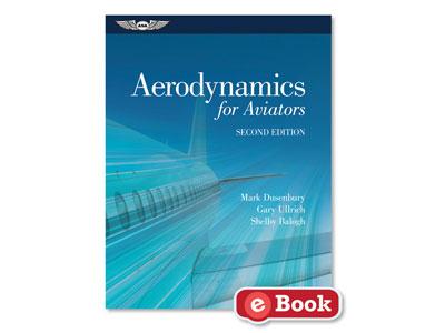 Aerodynamics for Aviators (eBook EB)