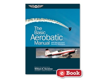 The Basic Aerobatic Manual (eBook PD)