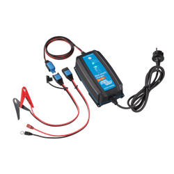 Blue Smart IP65 batteriladdare, 12V/15A - Victron Energy