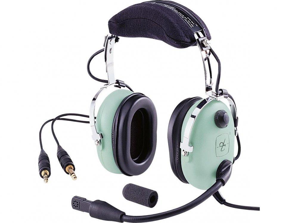 David Clark H10-13S (Stereo)