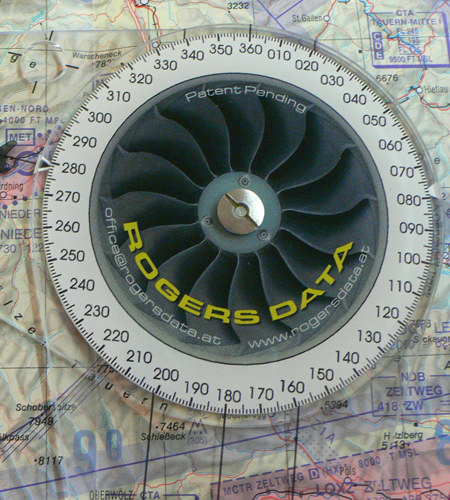 Navigation Kompass