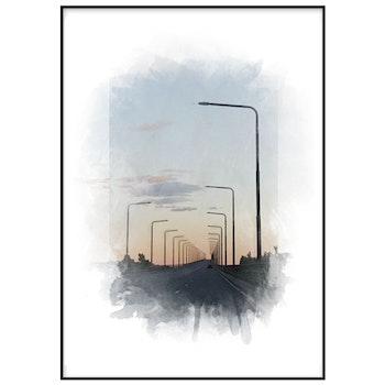 Poster: Ölandsbron