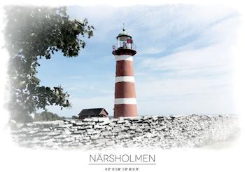 Poster: Närsholmen