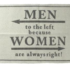 Matta 50 x 80 cm - Women & Men