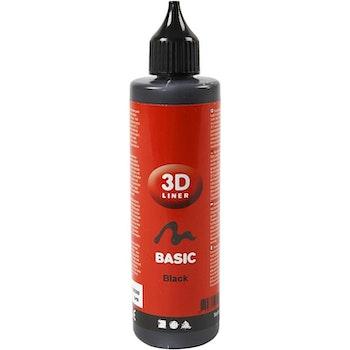 3D-liner