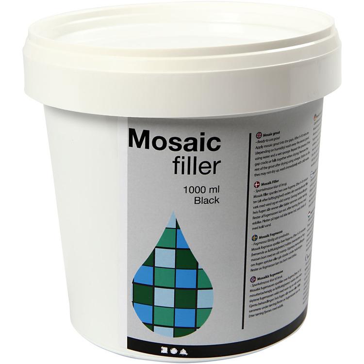 Mosaikfiller