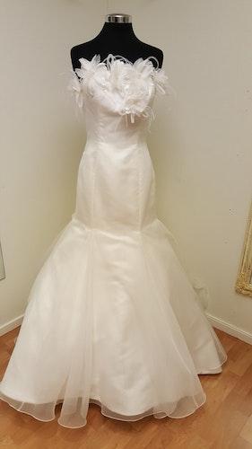 Brudklänning Hazel